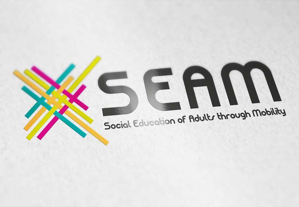 Seam logotipo