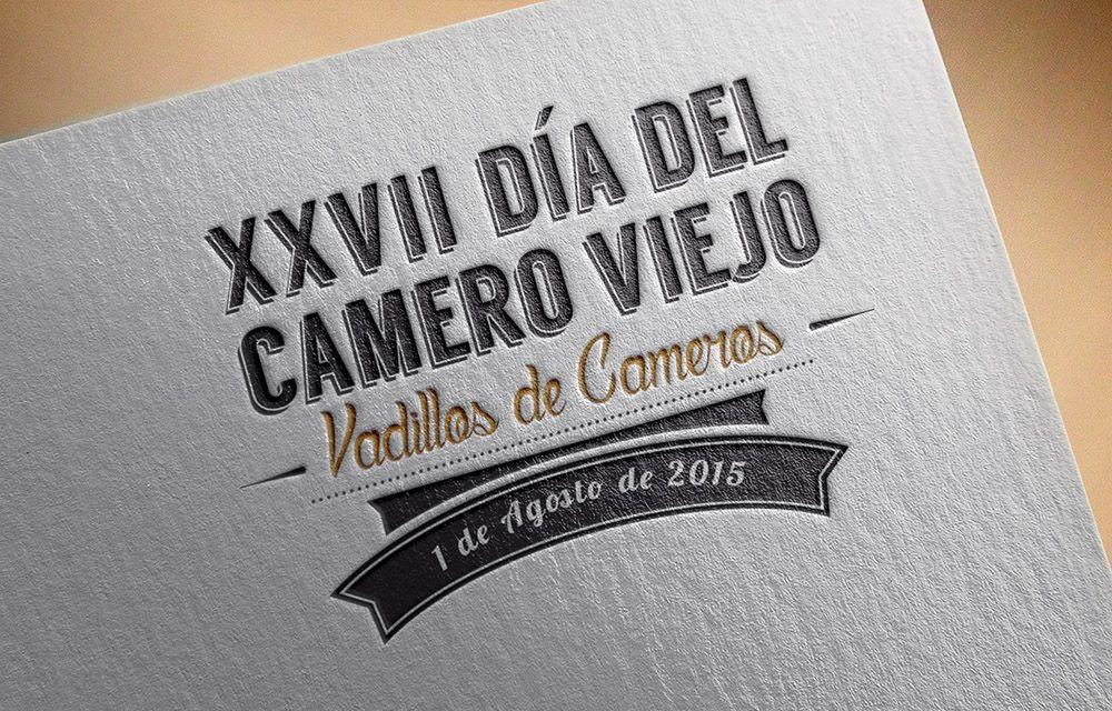 Imagen XXVII Día del Camero Viejo