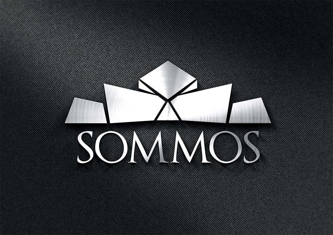 Logotipo Sommos