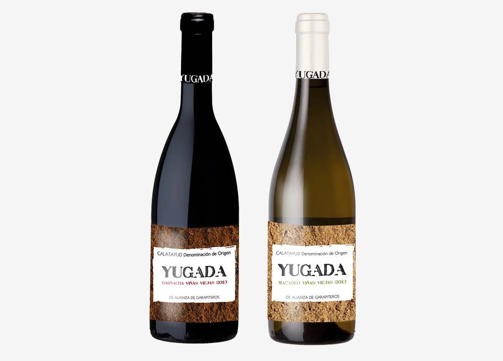 packaging Yugada